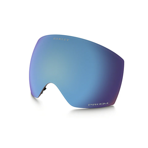 Oakley Flight Deck Replacement Lens Prizm Sapphire Iridium