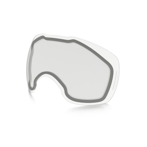 Oakley Airbrake XL Replacement Lens Clear