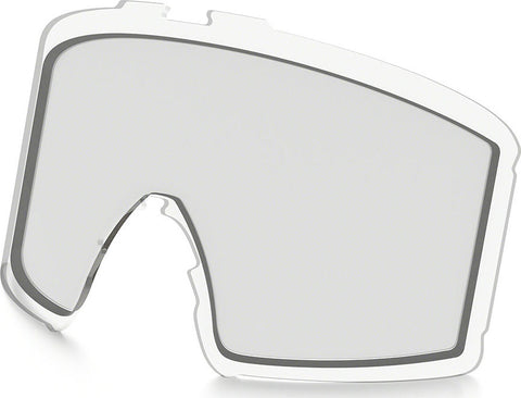 Oakley Line Miner Replacement Lens Clear