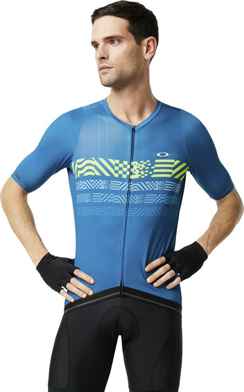 Oakley Endurance Jersey - Men's