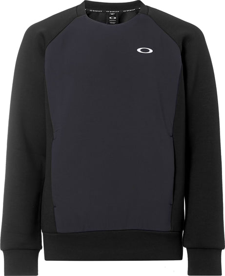 Oakley Enhance Qd Fleece Crew 9.7 - Men's
