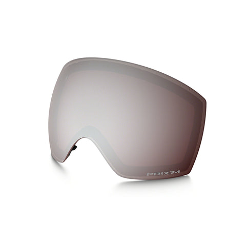 Oakley Flight Deck XL Replacement Lens Prizm Black Iridium