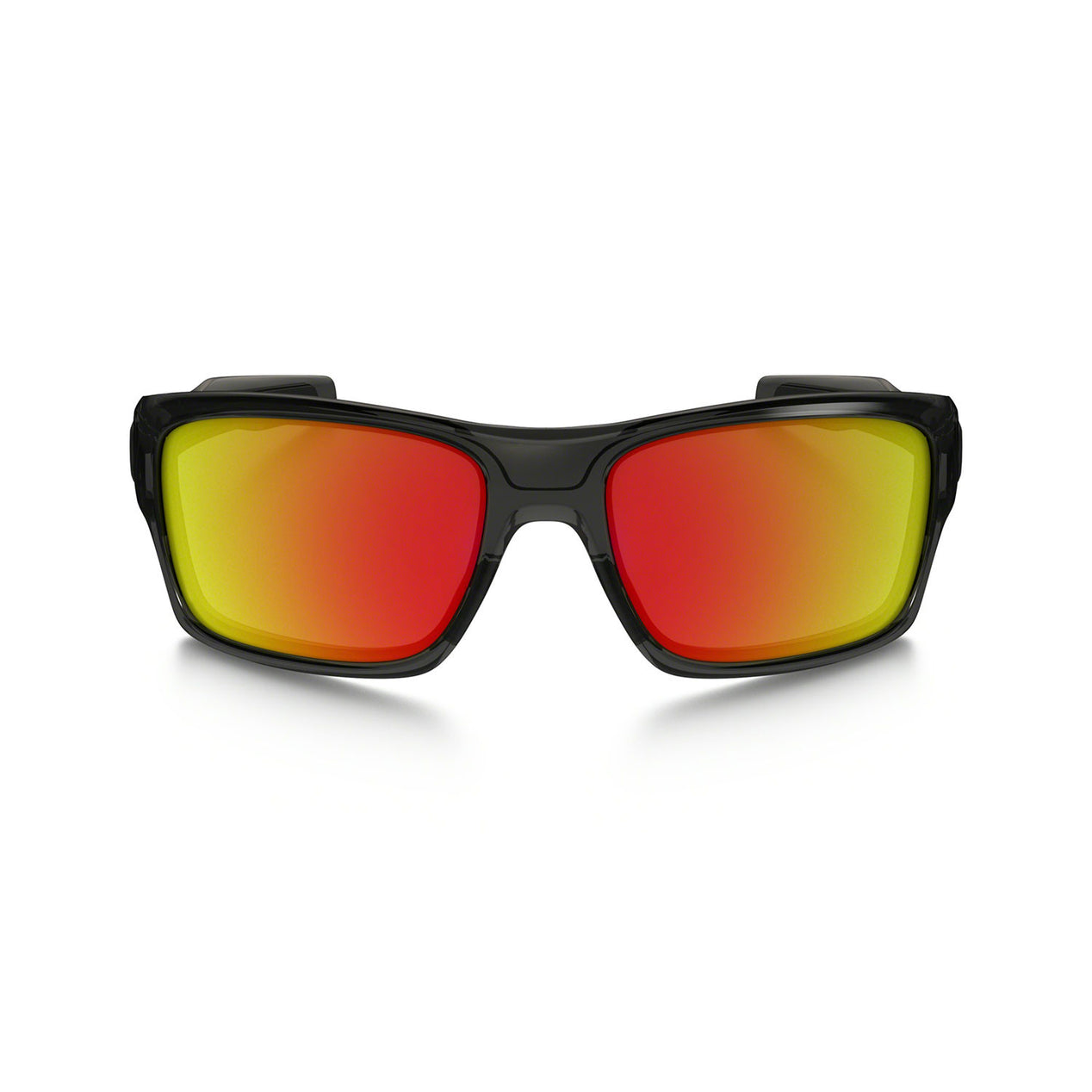 66280c6c2a ... Turbine XS (Youth Fit) - Grey Smoke - Ruby Iridium Lens Sunglasses  thumb ...