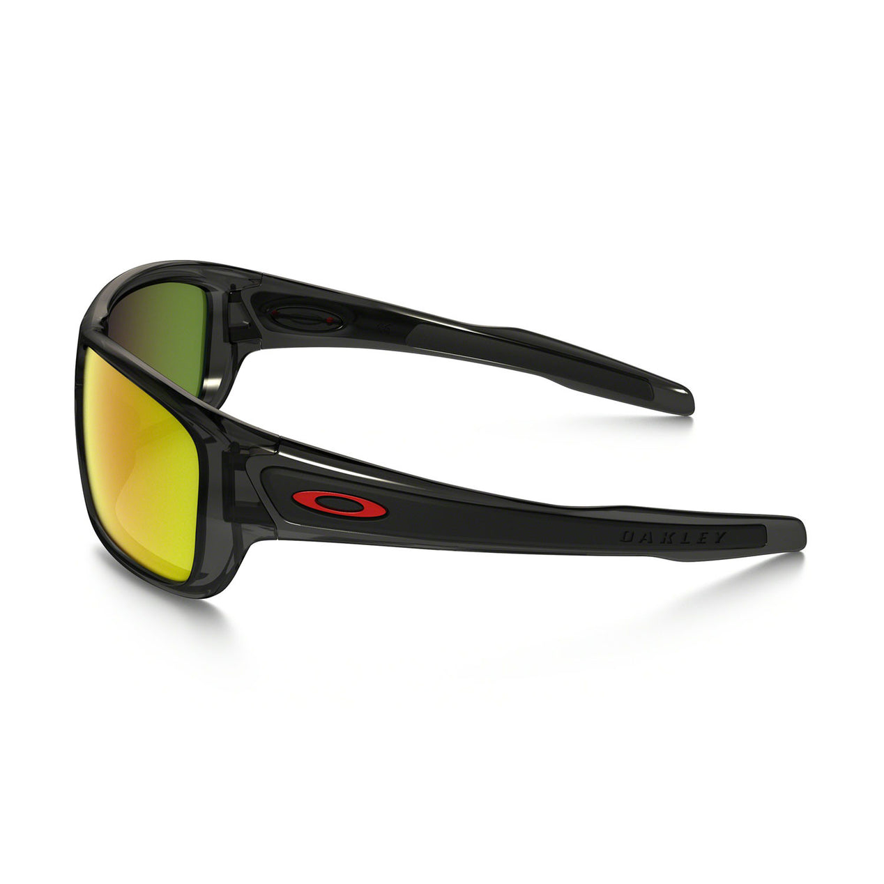 075ed536b1 ... Turbine XS (Youth Fit) - Grey Smoke - Ruby Iridium Lens Sunglasses thumb