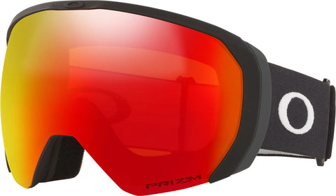 Oakley Flight Path XL Goggle - Matte Black - Prizm Snow Torch Iridium Lens