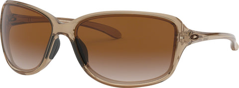 Oakley Cohort - Sepia - Dark Brown Gradient Lens Sunglasses