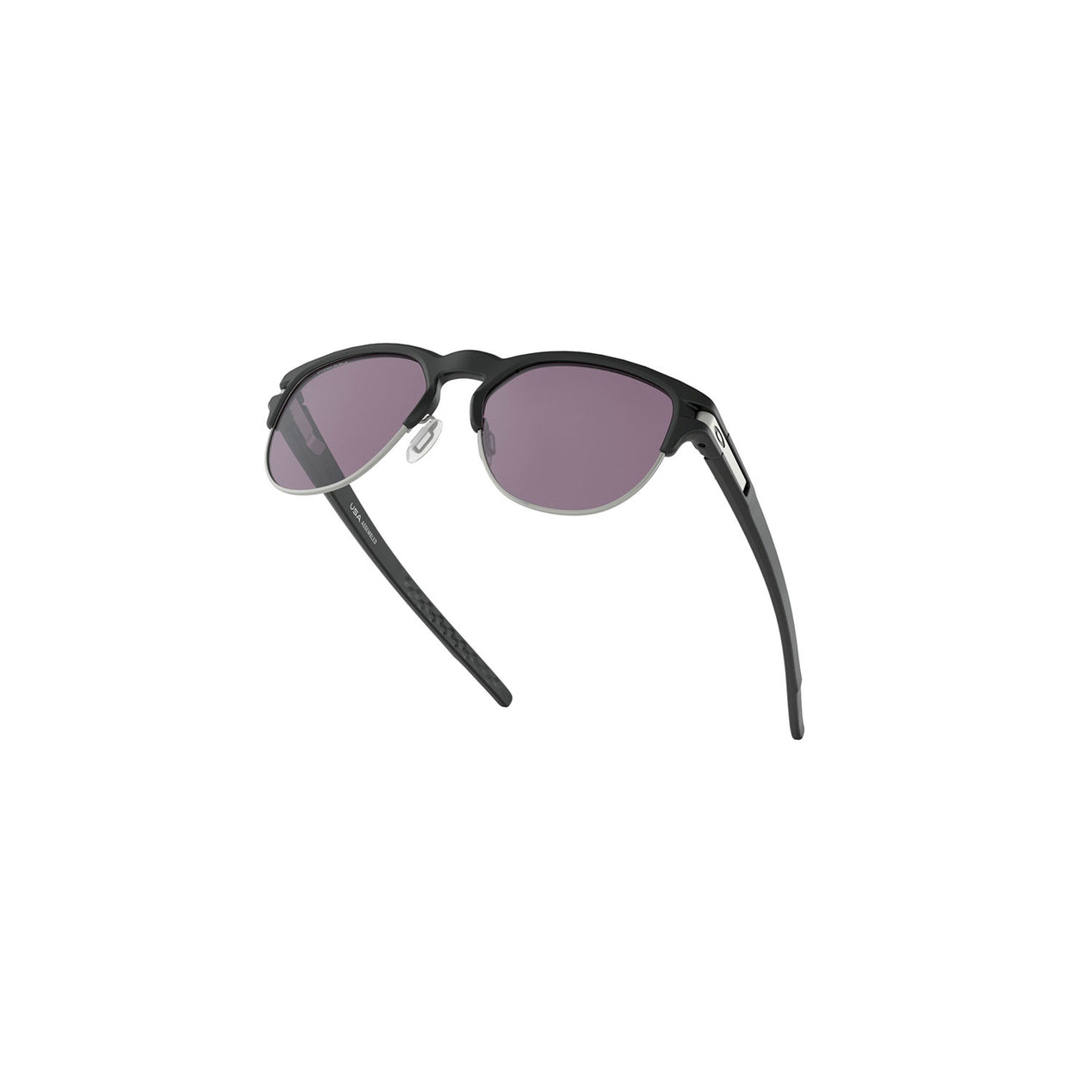 ed5c4aee8c ... Latch Key M Matte Black - Prizm Grey Lens Sunglasses thumb ...