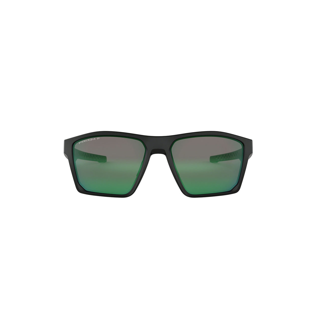 303ce35a21 ... Targetline Matte Black - Prizm Jade Iridium Polarized Lens Sunglasses  thumb ...