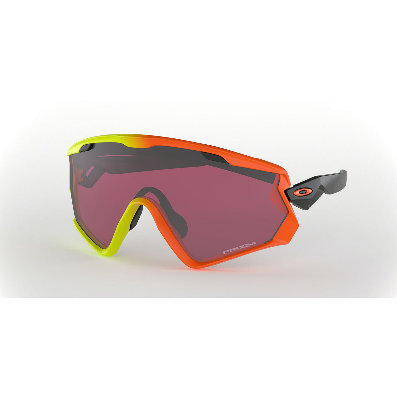 8b8995b097150c Lunettes de ski Wind Jacket 2.0 Harmony Fade - Lentille Prizm Snow Black  Iridium - Collection