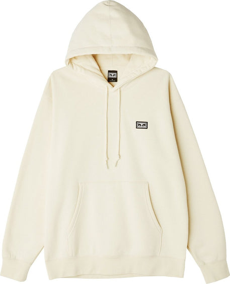 Obey All Eyez II Hood Specialty Fleece - Men's