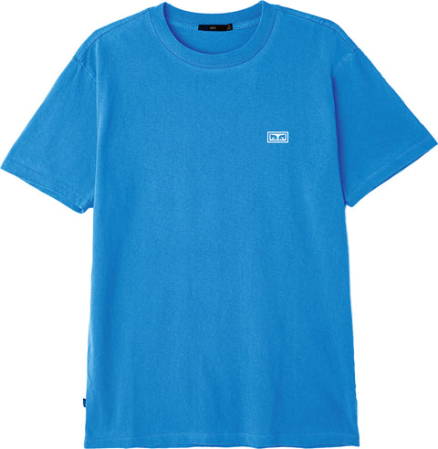 Obey Jumble Lo-Fi Basic Pigment Tee - Men's