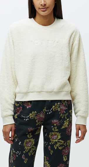 Obey Miley Crew - Women's