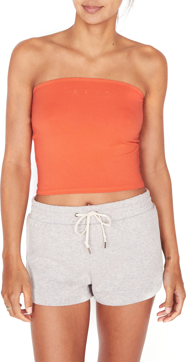 f03dcb11499 Crawford Tube Top - Women s Coral ...
