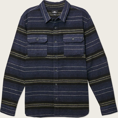O'Neill Suds Flannel - Men's