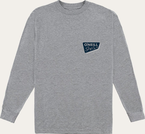 O'Neill Fast N Fresh Long Sleeve Tee - Men's