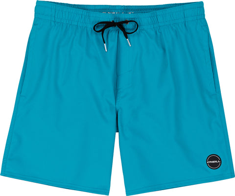 O'Neill Solid Volley Boardshort - Men's