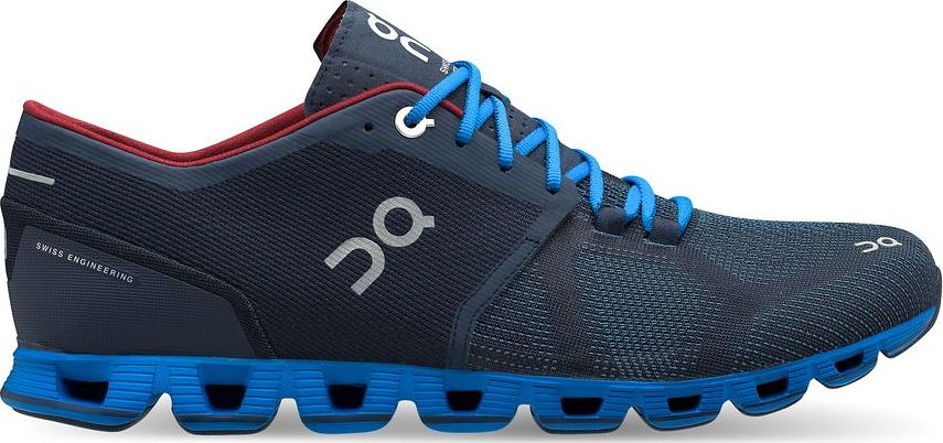 separation shoes 9a6b6 8062a On Cloud X Running Shoes - Men's
