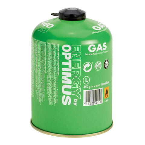 Optimus Canister Fuel 450g