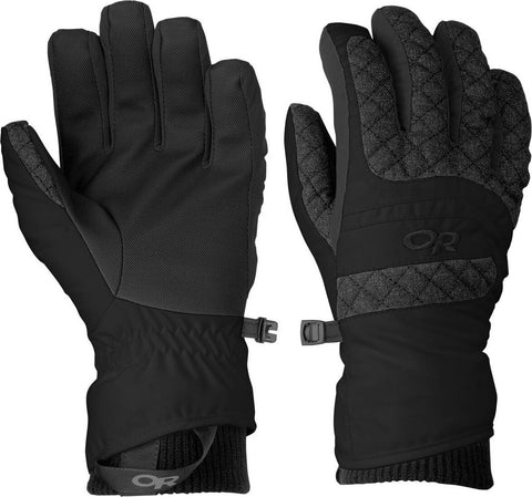 Outdoor Research Riot Gloves - Women's