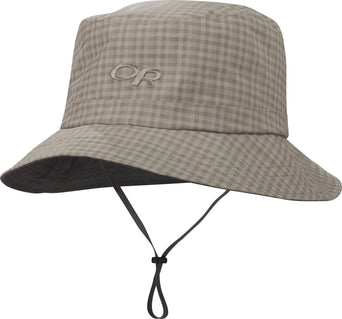 7a09bb464b69f lazy-loading-gif Outdoor Research Lightstorm Bucket - Unisex Sandstone