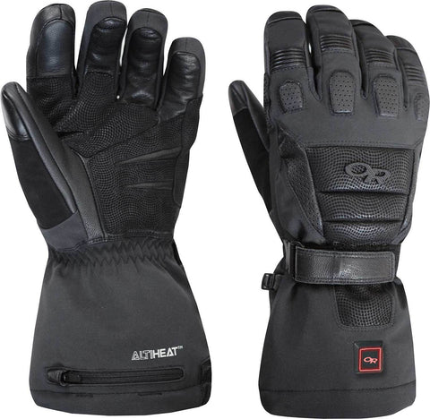 Outdoor Research Capstone GTX Heated Gloves - Unisex