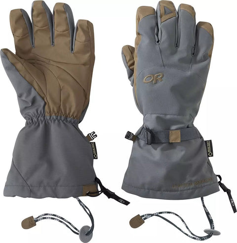Outdoor Research Alti Gloves - Unisex
