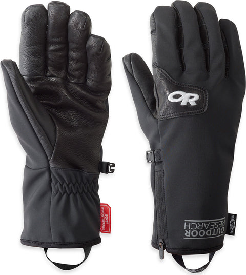 Outdoor Research Stormtracker Windstopper Sensor Gloves - Men's