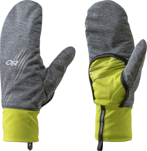 Outdoor Research Gants Overdrive Convertible Unisexe