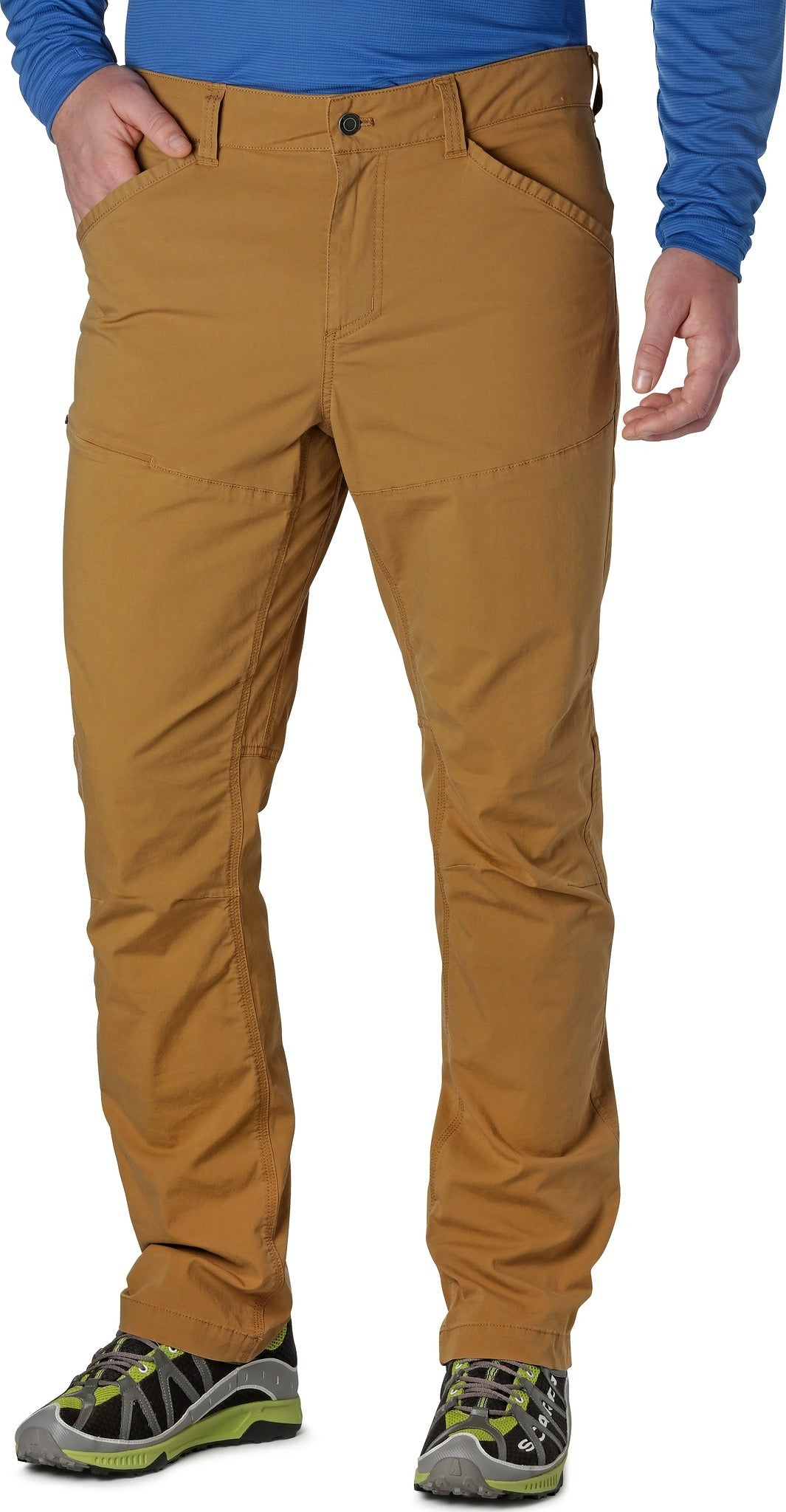 803553f3a6a680 Outdoor Research Wadi Rum Pants - 32 Inch Inseam - Men's   Altitude ...