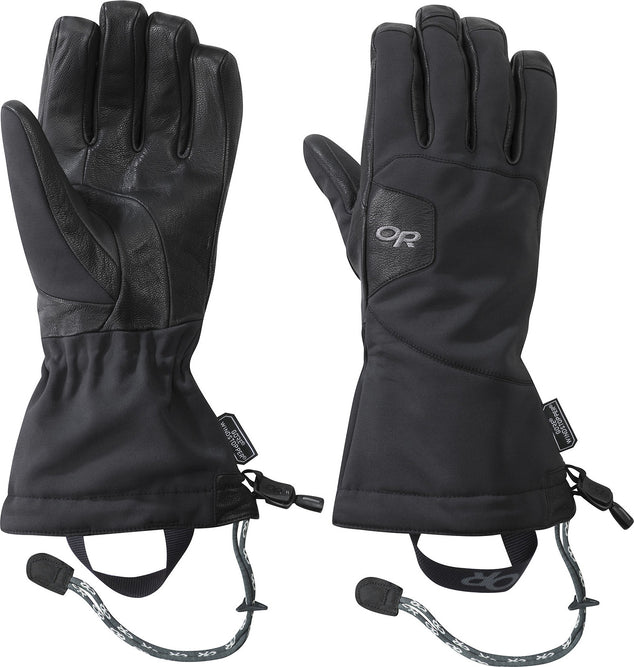 Outdoor Research Luminary Sensor Gloves - Unisex