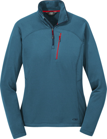 Outdoor Research Vigor Quarter Zip - Women's