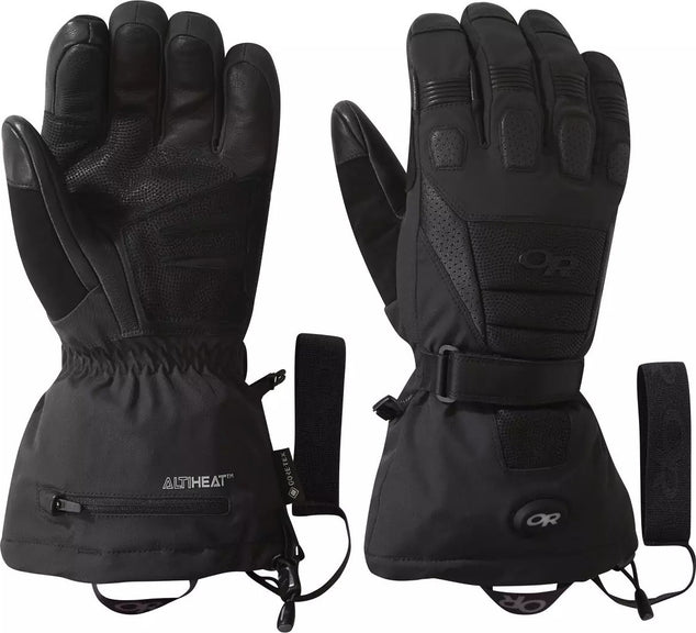 Outdoor Research Capstone Heated Sensor Gloves - Unisex