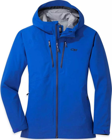 Outdoor Research MicroGravity AscentShell Jacket - Women's