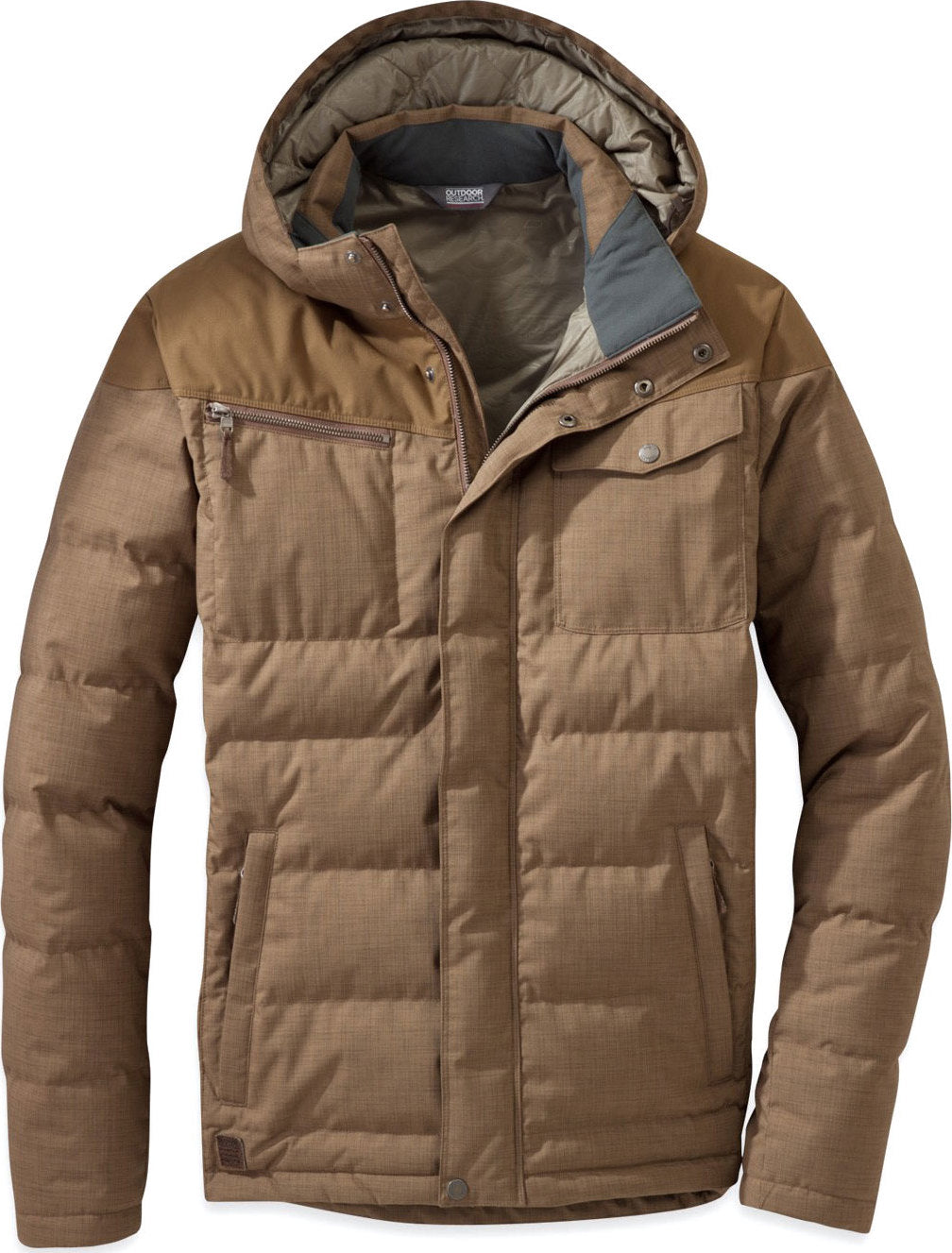d99b4a1ef72 Outdoor Research Men s Whitefish Down Jacket