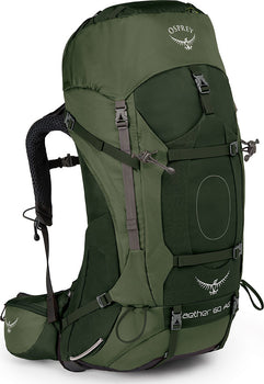 Aether 60 AG Backpack 51d3d56d1c