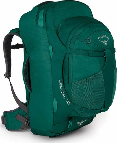 Osprey Fairview 70L Backpack - Women's