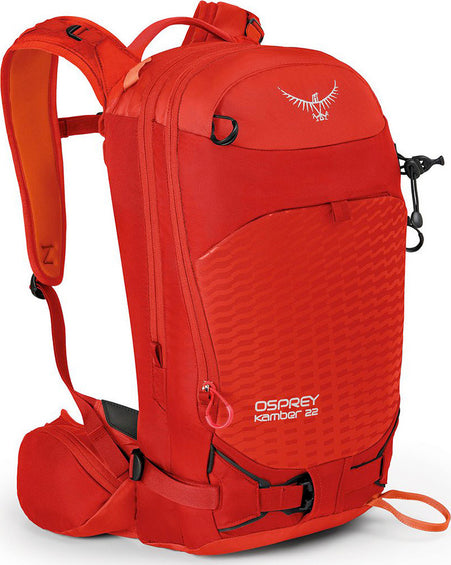 Osprey Kamber 22L Backpack