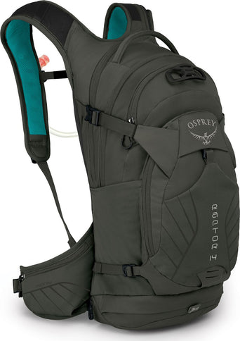 8ff42c479f lazy-loading-gif Osprey Raptor 14 Backpack Cedar Green