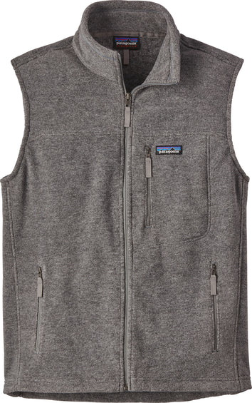 Patagonia Classic Synchilla Sleeve Vest - Men's