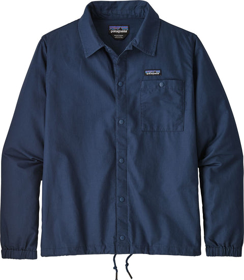 Patagonia Lightweight All-Wear Hemp Coaches Jacket - Men's