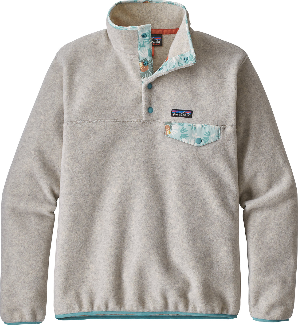 07562667cfc79 Patagonia Lightweight Synchilla Snap-t Pullover - Women's   Altitude ...