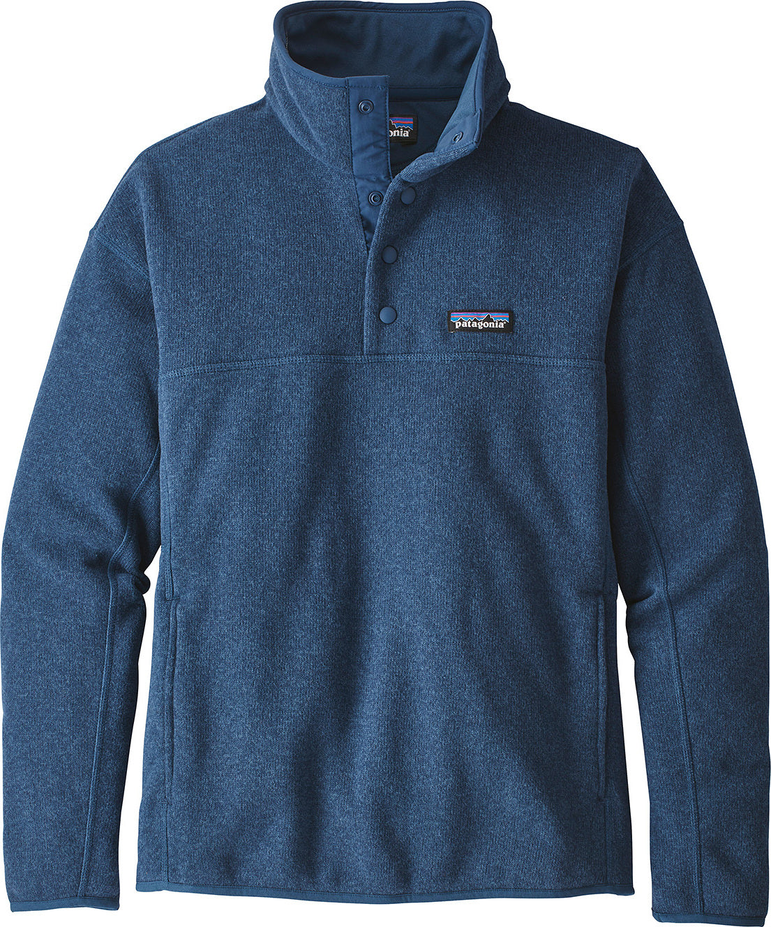 Patagonia Womens Lightweight Better Sweater Marsupial Pullover