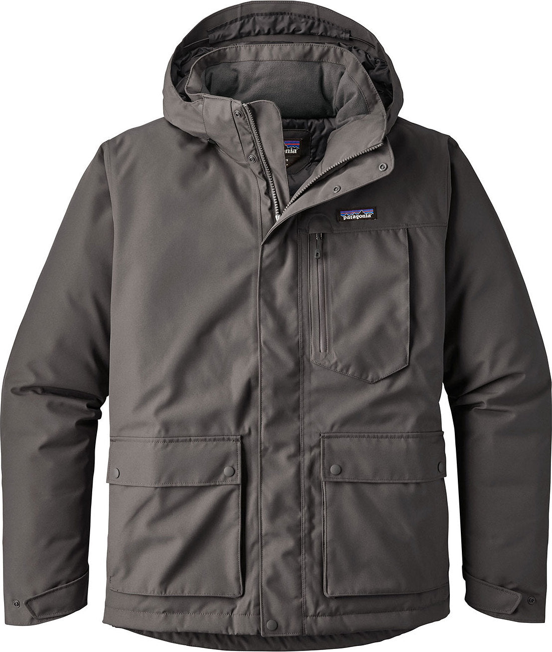 2c6c65415 Topley Insulated Jacket - Men's