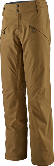 Patagonia Snowshot Pants - Regular - Men's