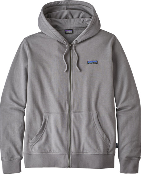 Patagonia Chandail à capuchon P-6 Label Lightweight Full-Zip - Homme