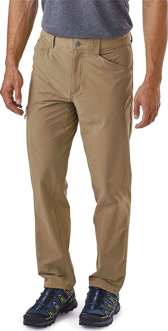 Icebreaker Persist Pants - Men's | Altitude Sports