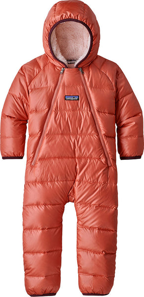 87ce6f784 Patagonia Hi-loft Down Sweater Bunting - Infant | Altitude Sports