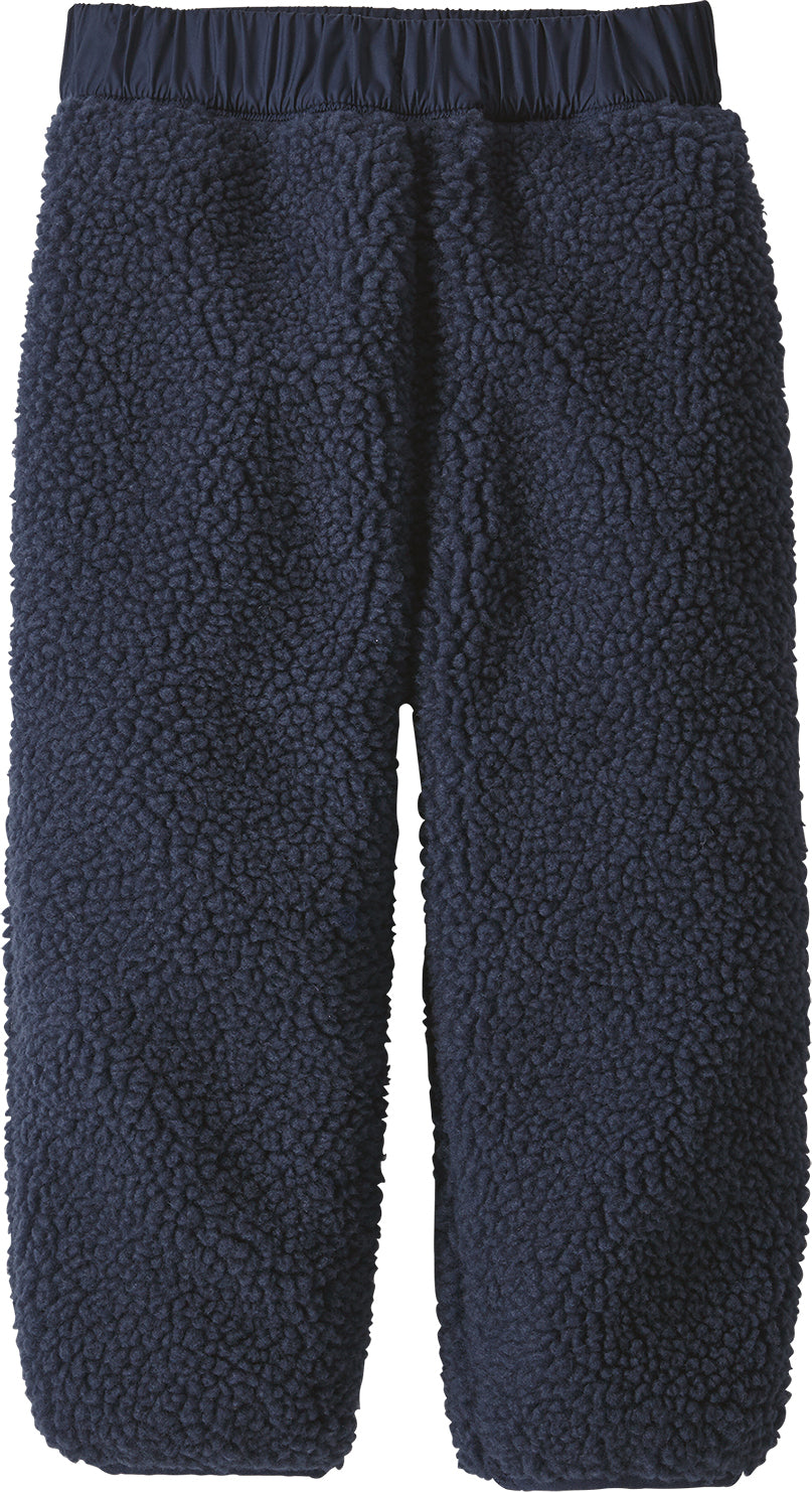 great deals new images of huge inventory Patagonia Reversible Tribbles Pants - Baby's | Altitude Sports