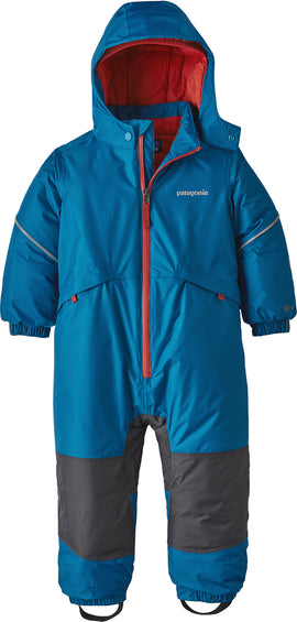 Patagonia Snow Pile One-Piece - Baby's