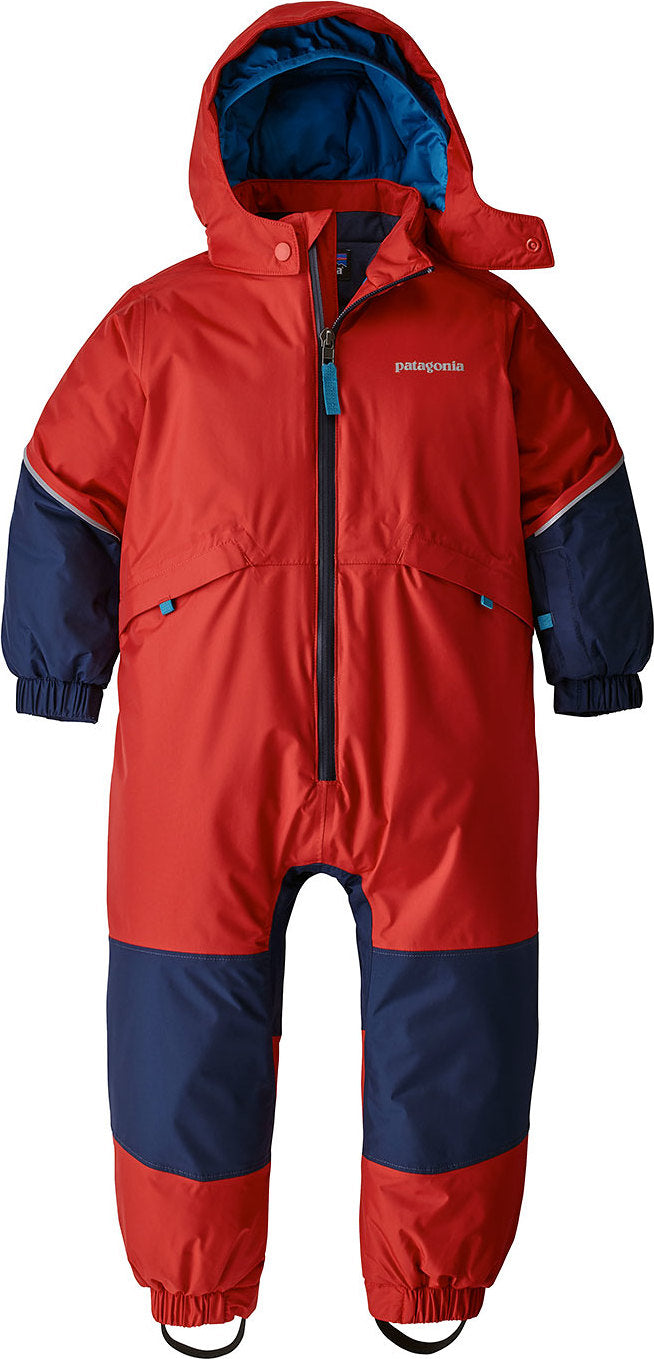 56beffc07 Patagonia Baby Snow Pile One-piece | Altitude Sports